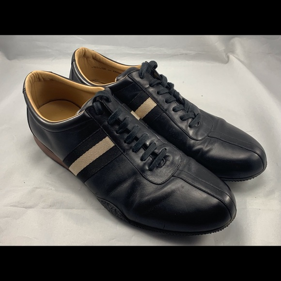 dfce793bd2bfe Bally Shoes   Men Sneakers Size 13d   Poshmark